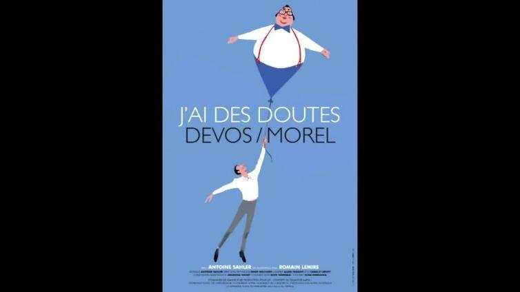 FRANCOIS MOREL – J'ai des doutes