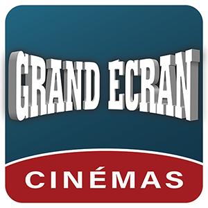 CINÉMA GRAND ÉCRAN